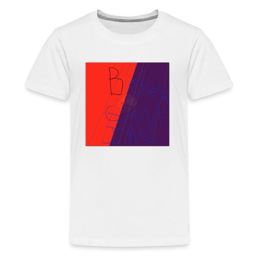 Special Merch - Kids' Premium T-Shirt