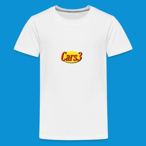 Car # Seinfeld - Kids' Premium T-Shirt