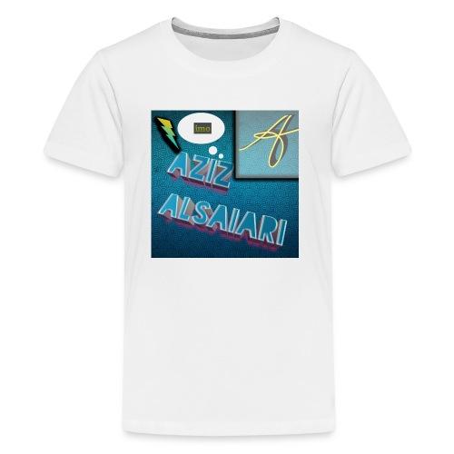 Aziz imo - Kids' Premium T-Shirt