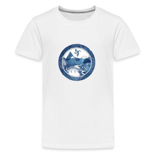 Bantole - Kids' Premium T-Shirt