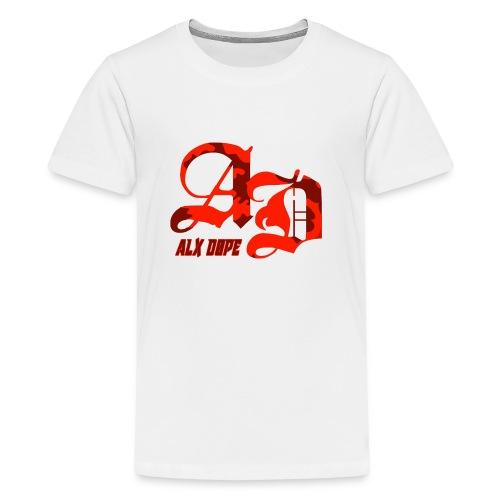 Alx Dope - Kids' Premium T-Shirt