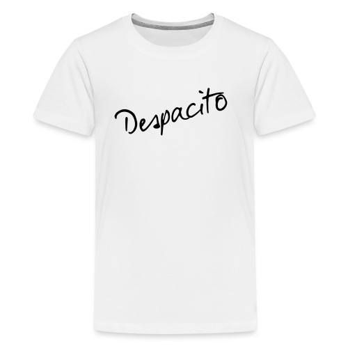 Khogit design despacito - Kids' Premium T-Shirt
