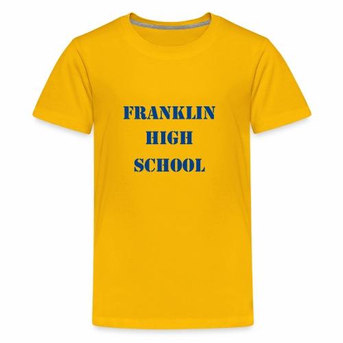 FHS Classic - Kids' Premium T-Shirt