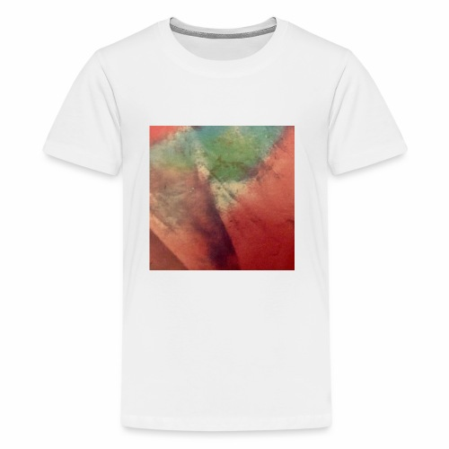 Abstraction - Kids' Premium T-Shirt