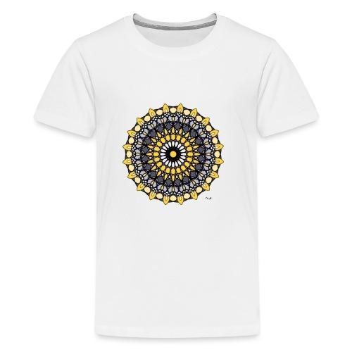 C0A3D95F C0EB 4307 BE2A 13C116C91A7D - Kids' Premium T-Shirt