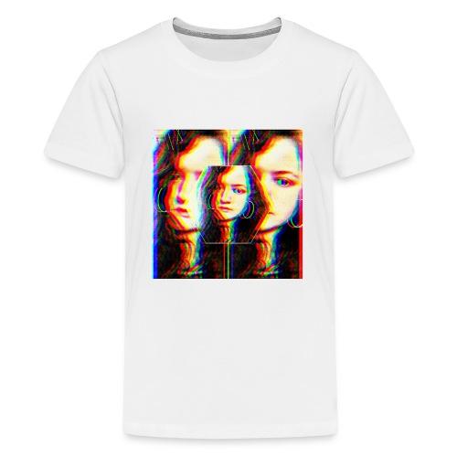 Glitch - Kids' Premium T-Shirt