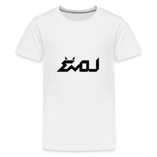 evol logo - Kids' Premium T-Shirt