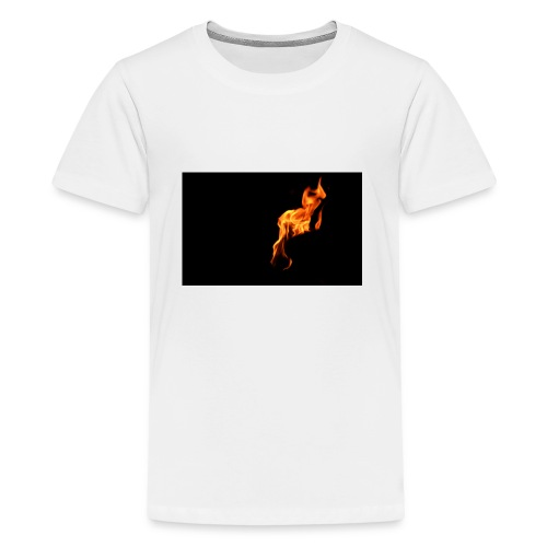 la flame - Kids' Premium T-Shirt