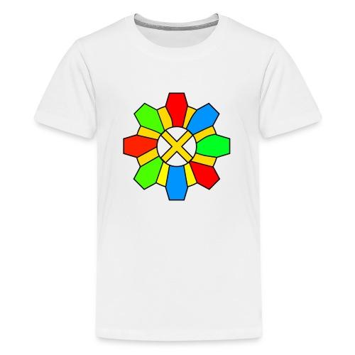 Daniel Benjamin - Kids' Premium T-Shirt
