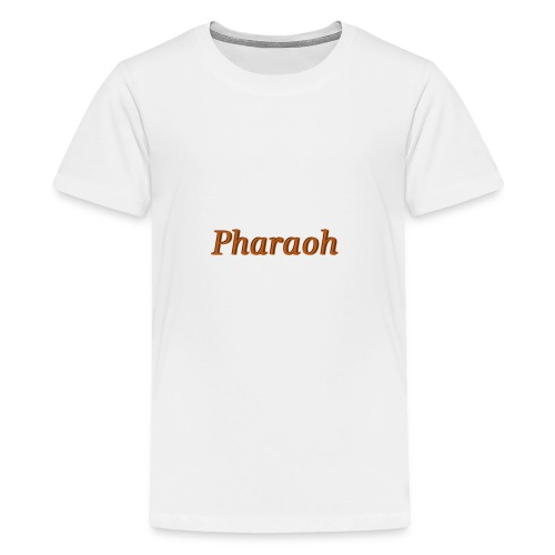 Pharoah - Kids' Premium T-Shirt