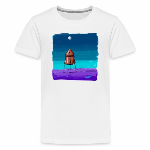 It Came Alone - Kids' Premium T-Shirt