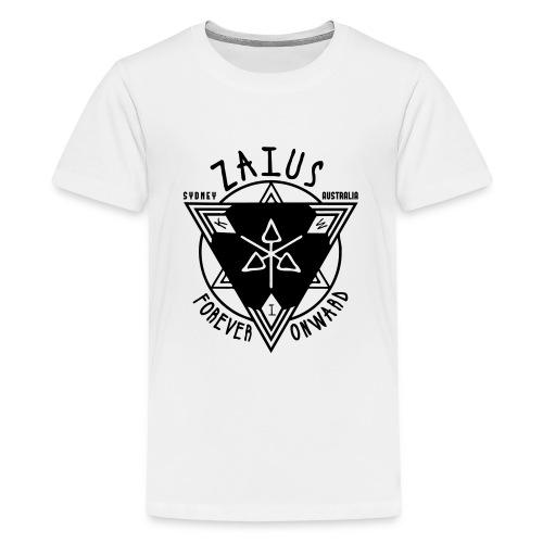 Detective V3 - Kids' Premium T-Shirt
