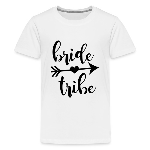 Bride Tribe - Kids' Premium T-Shirt