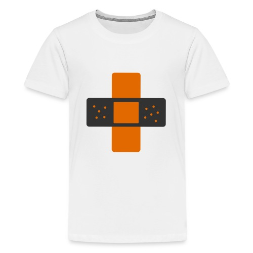 bloggingaid-icon - Kids' Premium T-Shirt