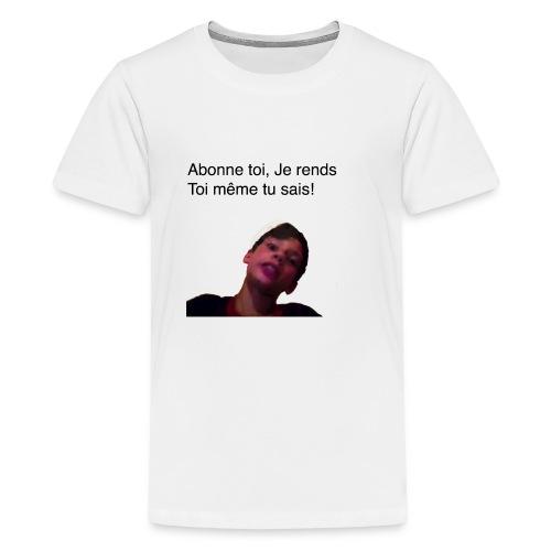 alig6v T-Shirt - Kids' Premium T-Shirt