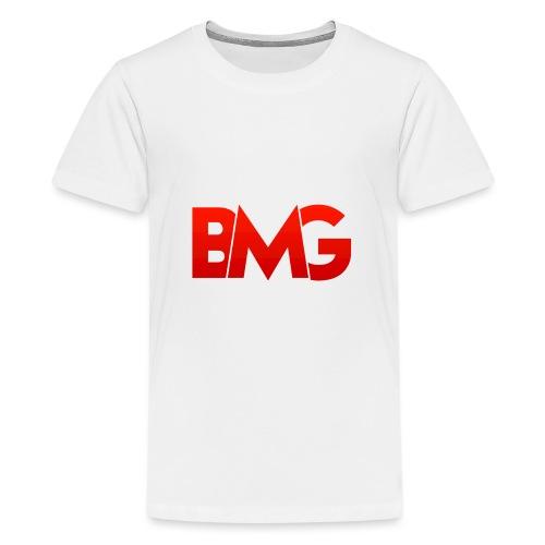 BMG Apparel - Kids' Premium T-Shirt