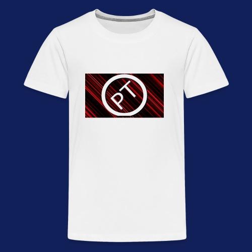 Pallavitube wear - Kids' Premium T-Shirt