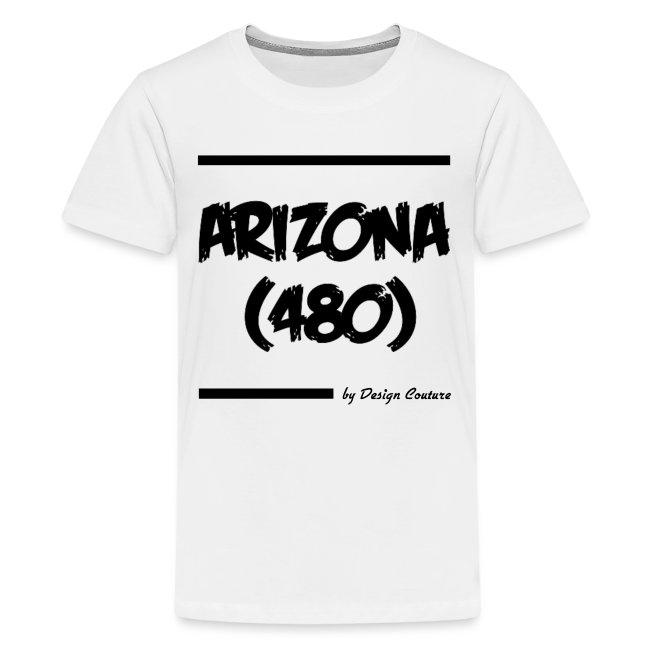 ARIZON 480 BLACK