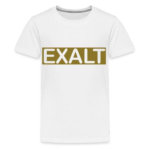 EXALT - Kids' Premium T-Shirt