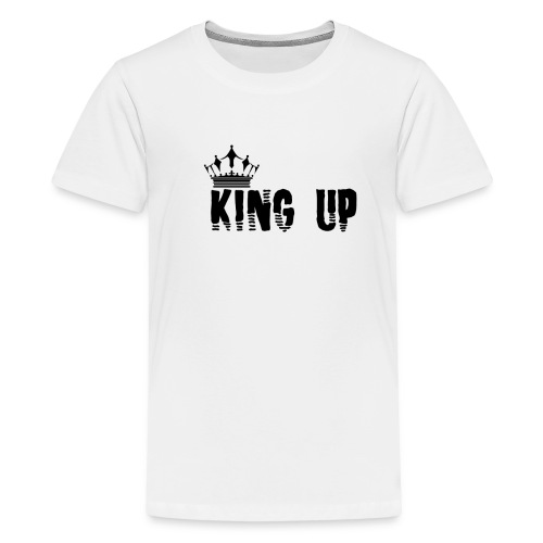 King Up - Kids' Premium T-Shirt