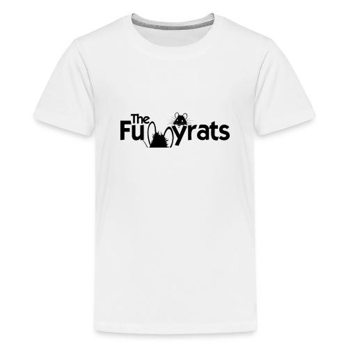 TheFunnyrats - Kids' Premium T-Shirt