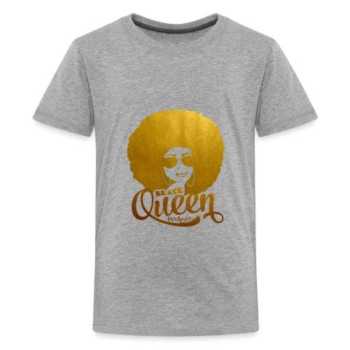 Black Queen - Kids' Premium T-Shirt