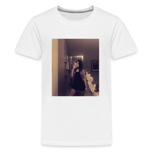 B4FDB5ED 6167 4733 BB41 F1D76D15D982 - Kids' Premium T-Shirt
