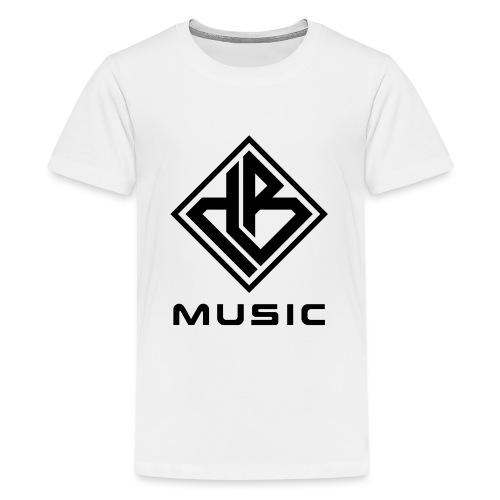 db Black Label - Kids' Premium T-Shirt