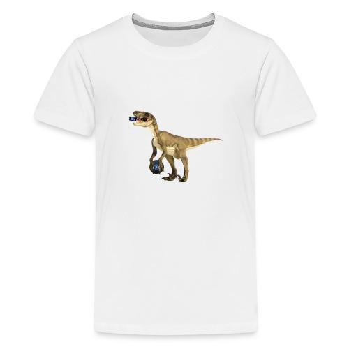 amraptor - Kids' Premium T-Shirt