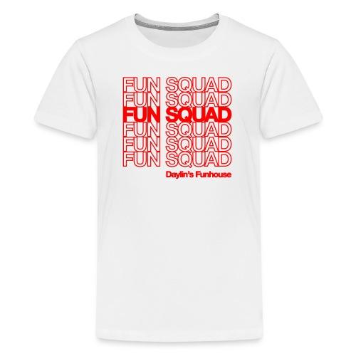 Fun Squad - Kids' Premium T-Shirt