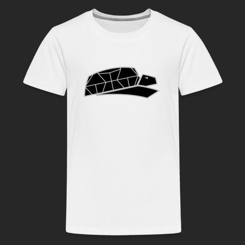 Turtle Go - Kids' Premium T-Shirt