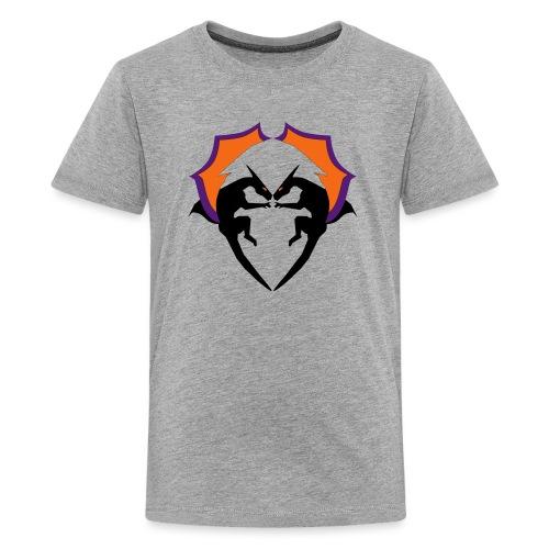 Dragon Love - Kids' Premium T-Shirt