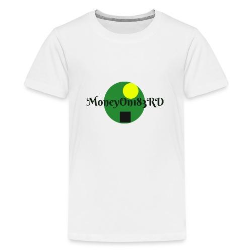 MoneyOn183rd - Kids' Premium T-Shirt
