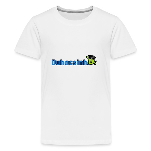 Cup Duhocsinh.us - Kids' Premium T-Shirt