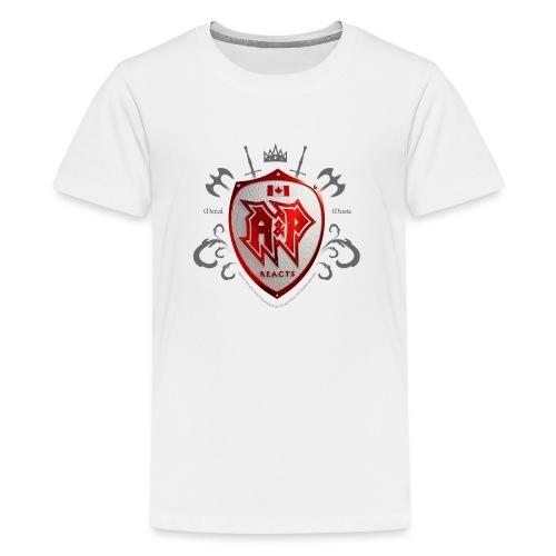 A&P-Shield - Kids' Premium T-Shirt