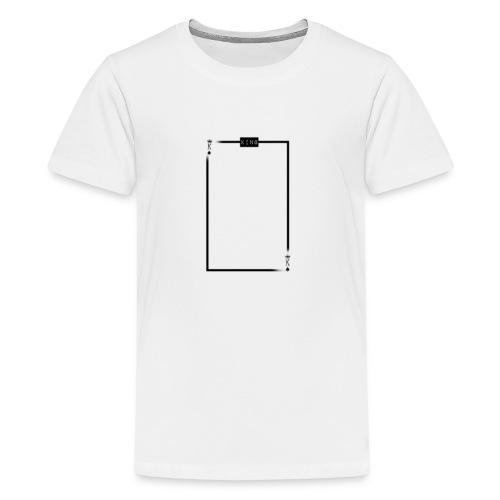Kings Cards - Kids' Premium T-Shirt