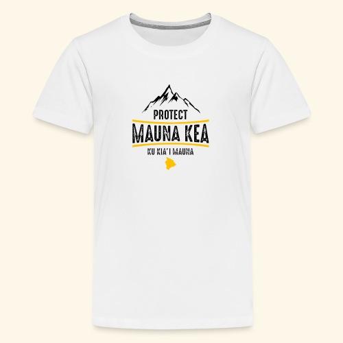 Mauna Kea - Kids' Premium T-Shirt