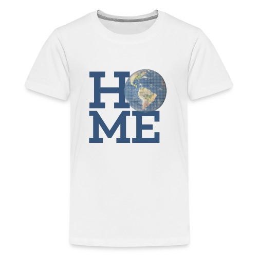 Save the planet - Kids' Premium T-Shirt
