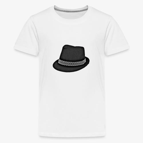Bam FIlmz Logo - Kids' Premium T-Shirt