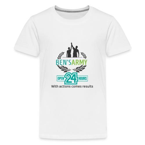 Brand designs - Kids' Premium T-Shirt