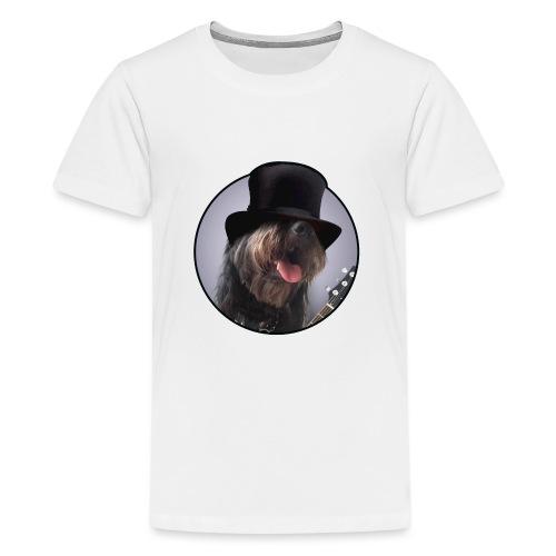 Rock Dawg - Kids' Premium T-Shirt