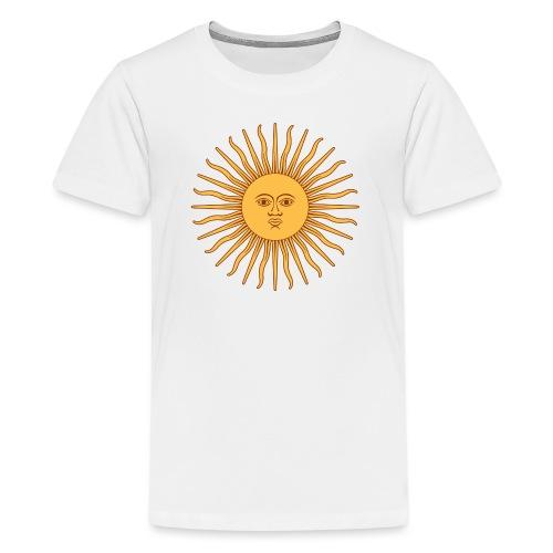 SOLEIL ENCHANTER - Kids' Premium T-Shirt