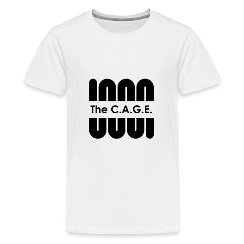 Coil black png - Kids' Premium T-Shirt