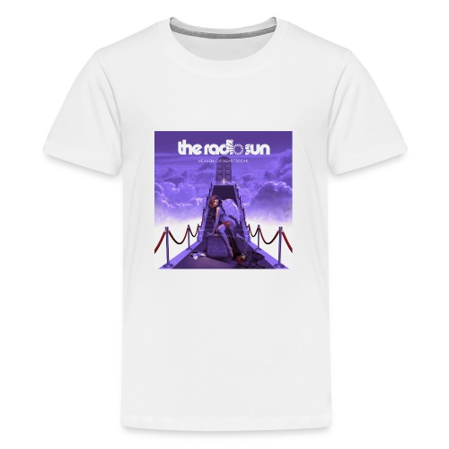 cover new hr jpg - Kids' Premium T-Shirt