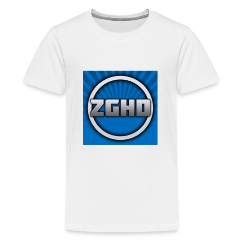 ZedGamesHD - Kids' Premium T-Shirt