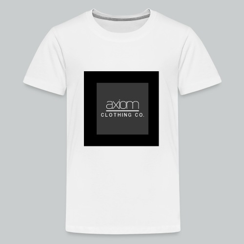 axiom - Kids' Premium T-Shirt