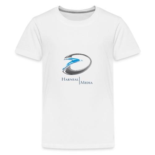 Harneal Media Logo Products - Kids' Premium T-Shirt