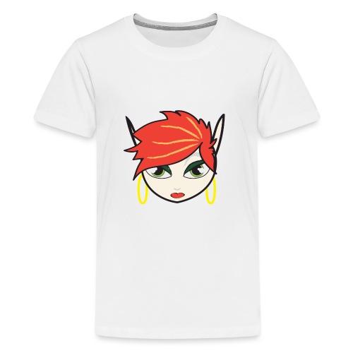 Warcraft Baby Blood Elf - Kids' Premium T-Shirt