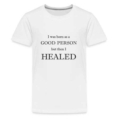 Good person - Kids' Premium T-Shirt
