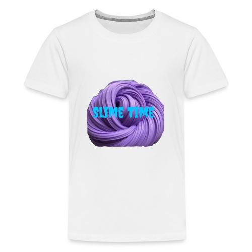 ADDFFE6B 2179 48D3 9191 97DD58D08DD2 - Kids' Premium T-Shirt
